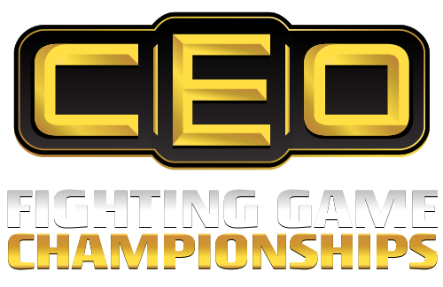 CEO Fighting Game Championships logo
